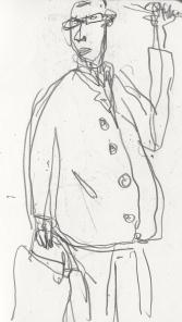 Sketch book 80